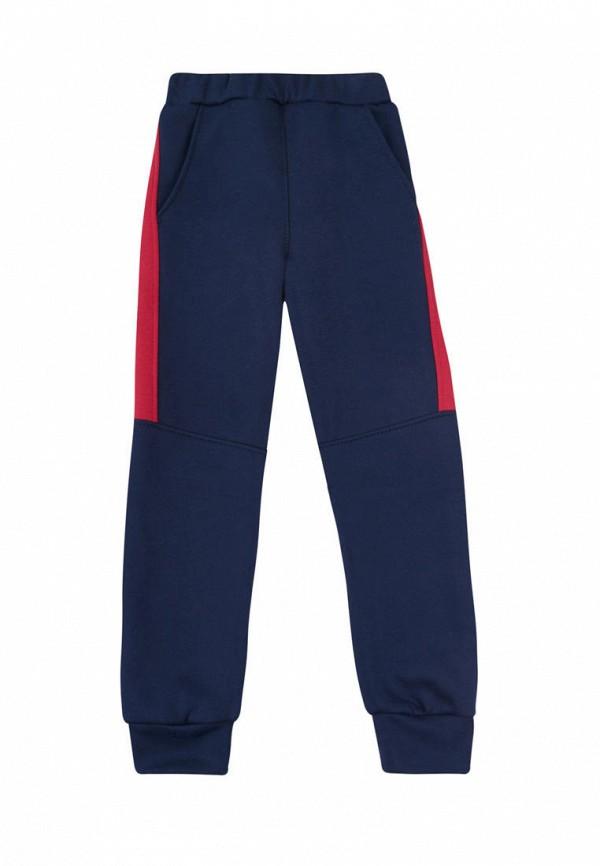 спортивные брюки вітуся для мальчика, синие