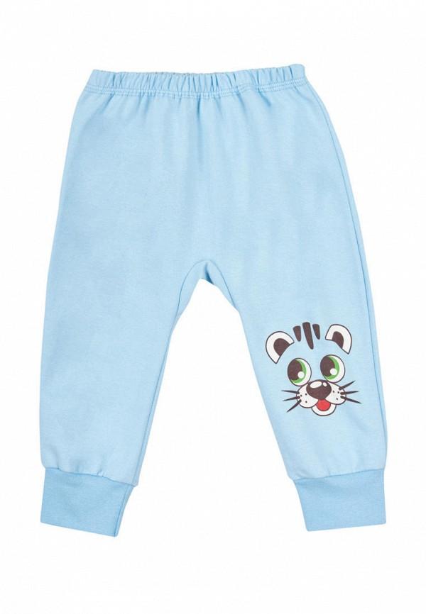 брюки малыш style для мальчика, голубые