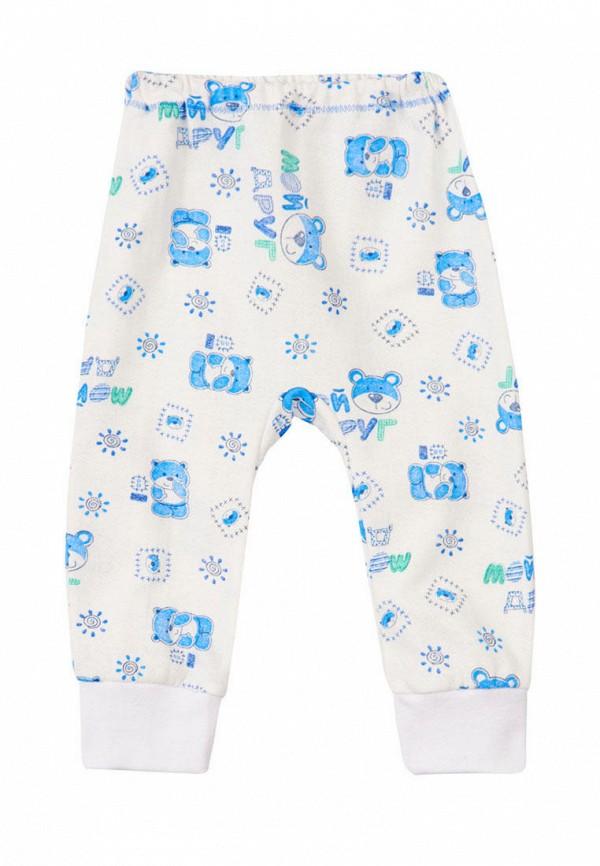 брюки малыш style для мальчика, белые