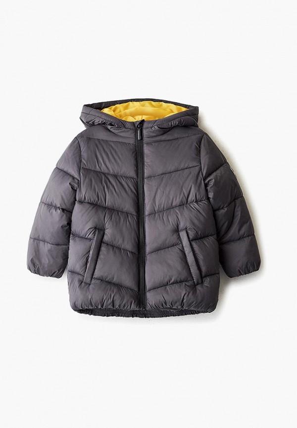 Куртка утепленная Sela Sela MP002XB00I4U куртка утепленная sela sela se001ewdttl9