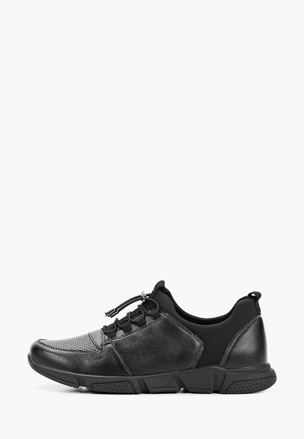 кроссовки t.taccardi для мальчика, черные
