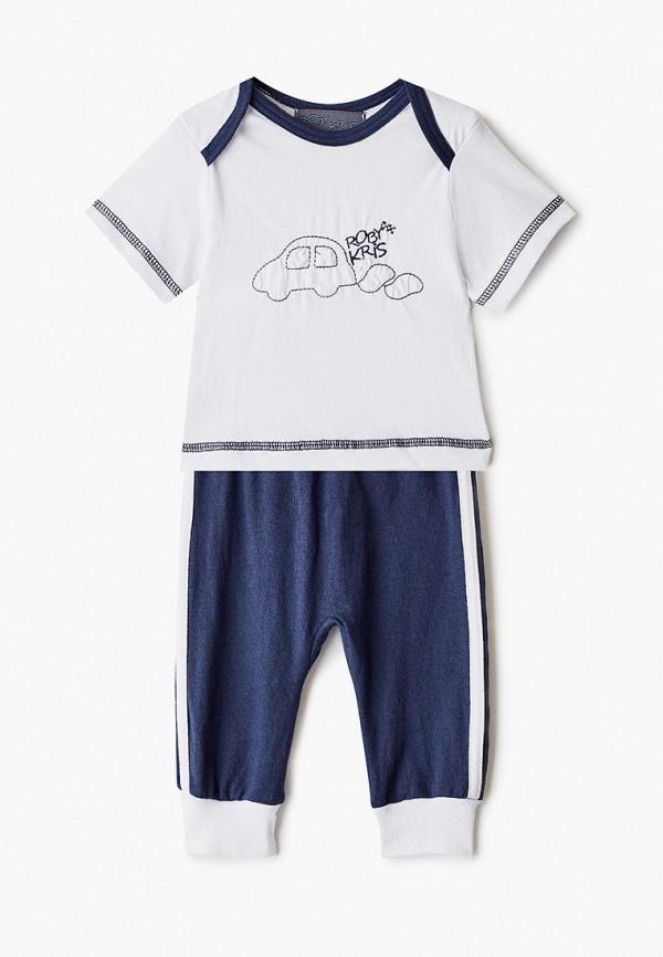Футболка и брюки RobyKris MP002XB00IGTCM24080