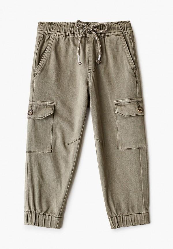 брюки sela для мальчика, хаки