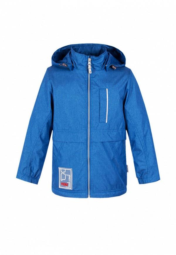 Куртка Nikastyle