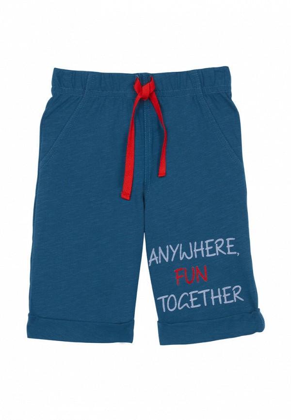 шорты bell bimbo для мальчика, синие