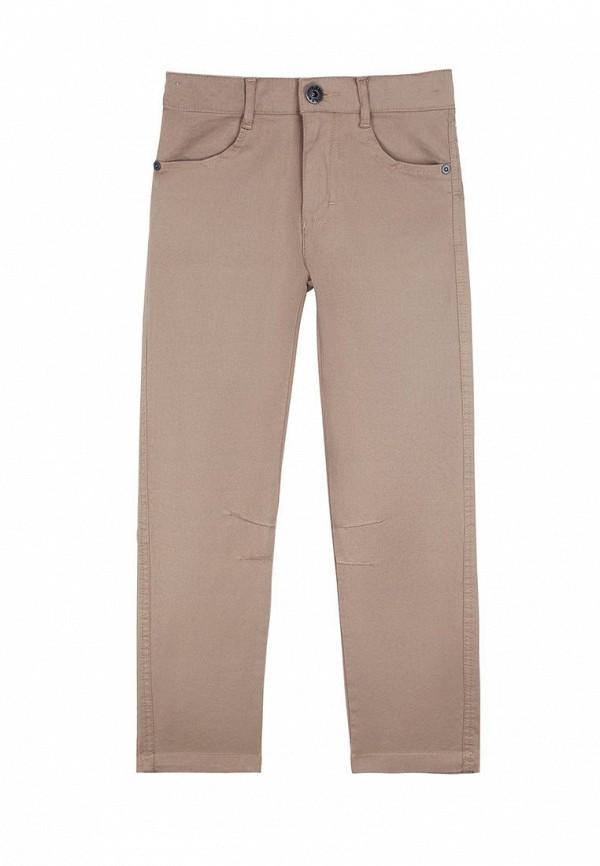 брюки bell bimbo для мальчика, бежевые