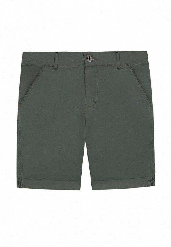 шорты bell bimbo для мальчика, зеленые