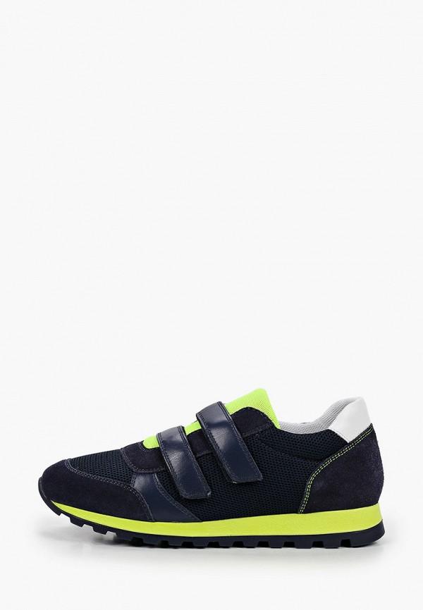 Кроссовки для мальчика Ralf Ringer цвет синий