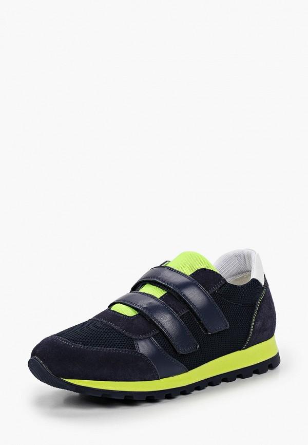 Кроссовки для мальчика Ralf Ringer цвет синий  Фото 2