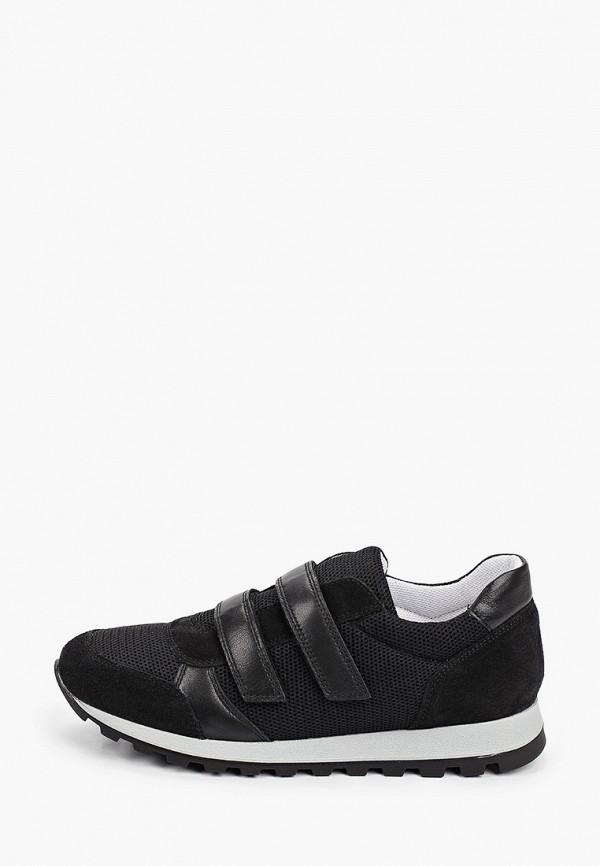Кроссовки для мальчика Ralf Ringer цвет черный