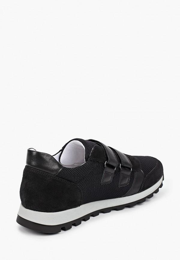Кроссовки для мальчика Ralf Ringer цвет черный  Фото 3