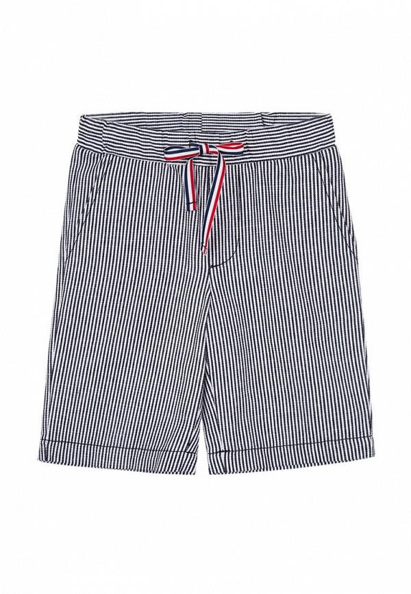 шорты playtoday для мальчика, синие