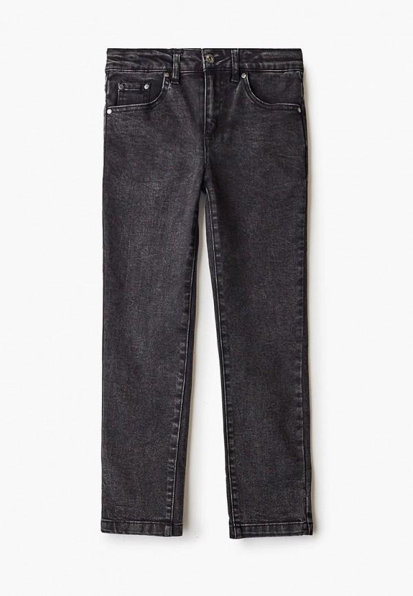 джинсы coccodrillo для мальчика, серые