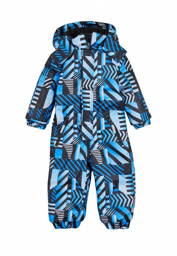комбинезоны и костюмы бемби для мальчика, синие