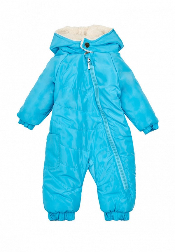 комбинезоны и костюмы одягайко для мальчика, голубые