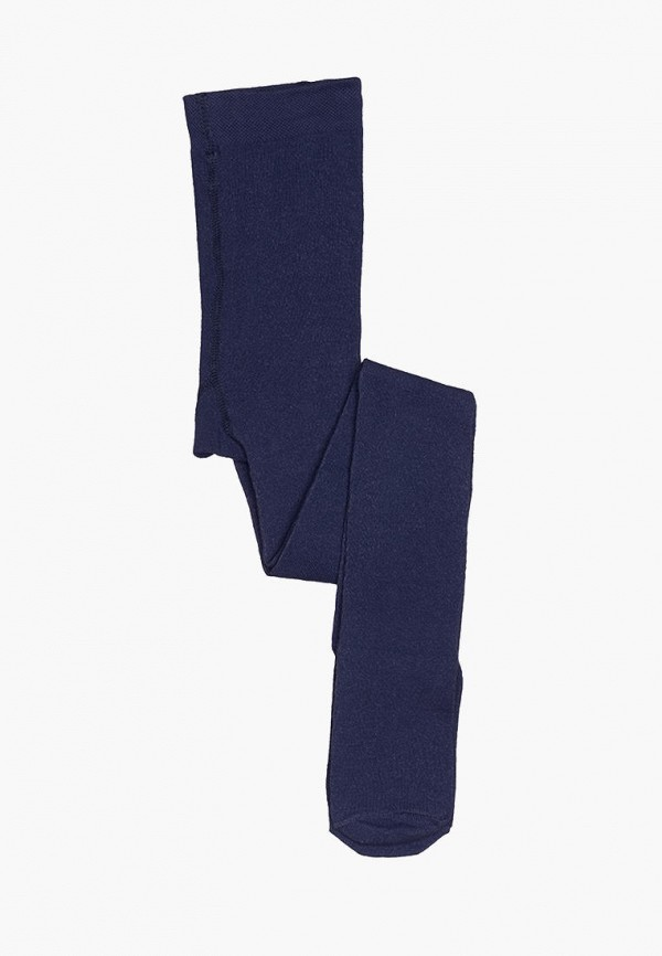 Колготки для мальчика 2 шт. Lucky Child цвет синий  Фото 2
