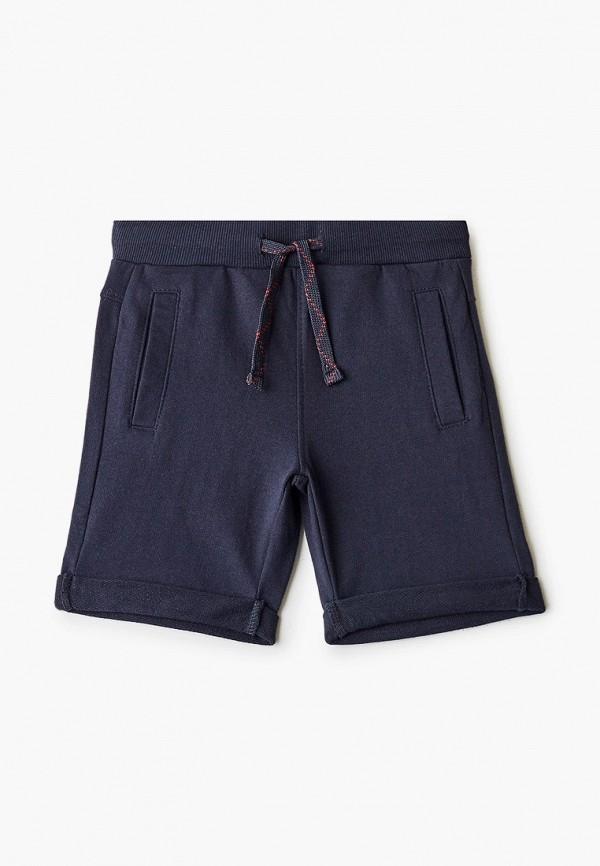 шорты coccodrillo для мальчика, синие