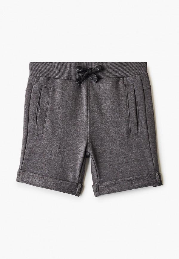 шорты coccodrillo для мальчика, серые