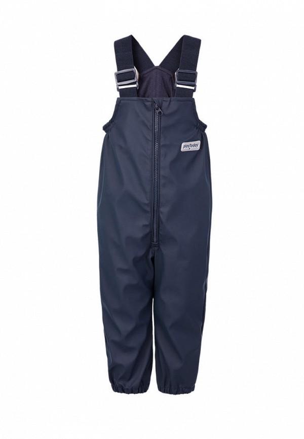 комбинезон с брюками playtoday для мальчика, синий