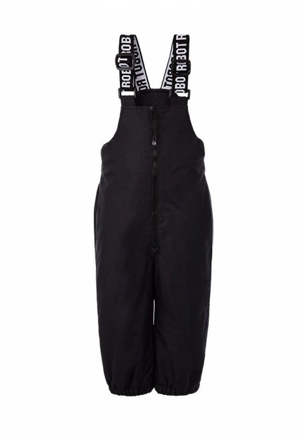 комбинезон с брюками playtoday для мальчика, черный