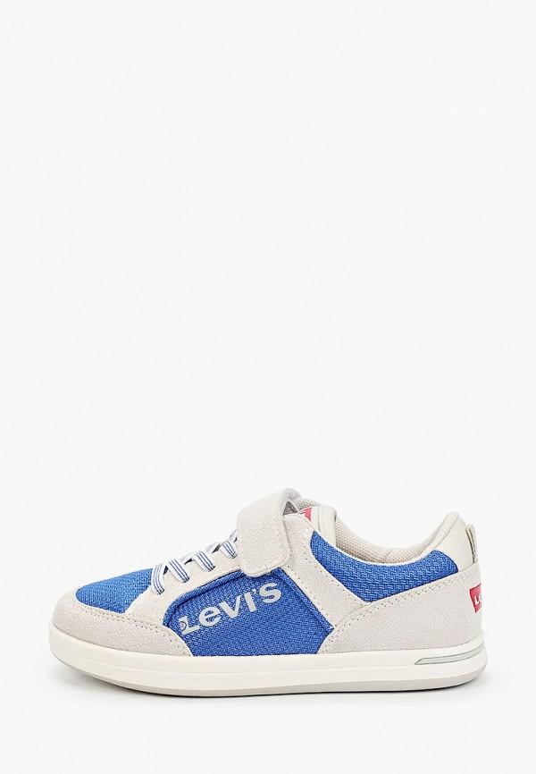 кеды levi's® для мальчика, синие