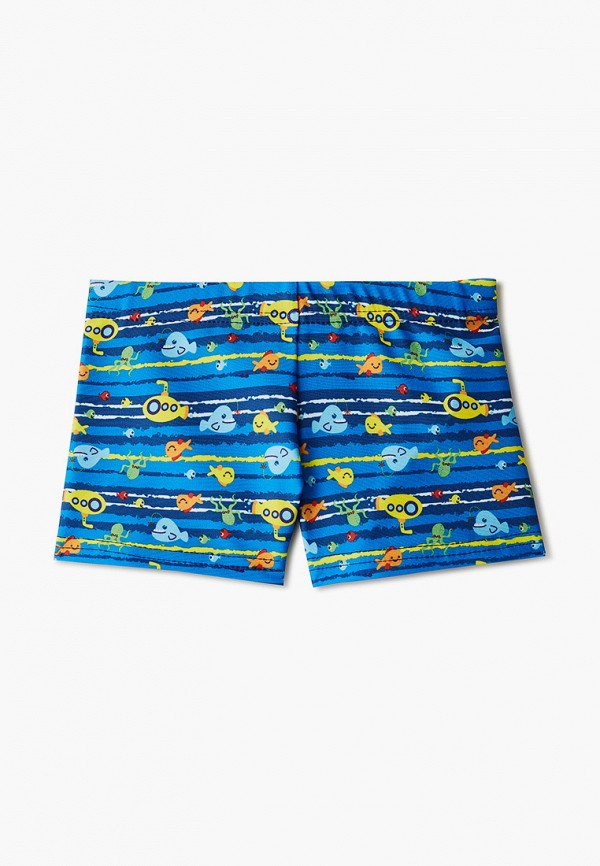плавки coccodrillo для мальчика, синие