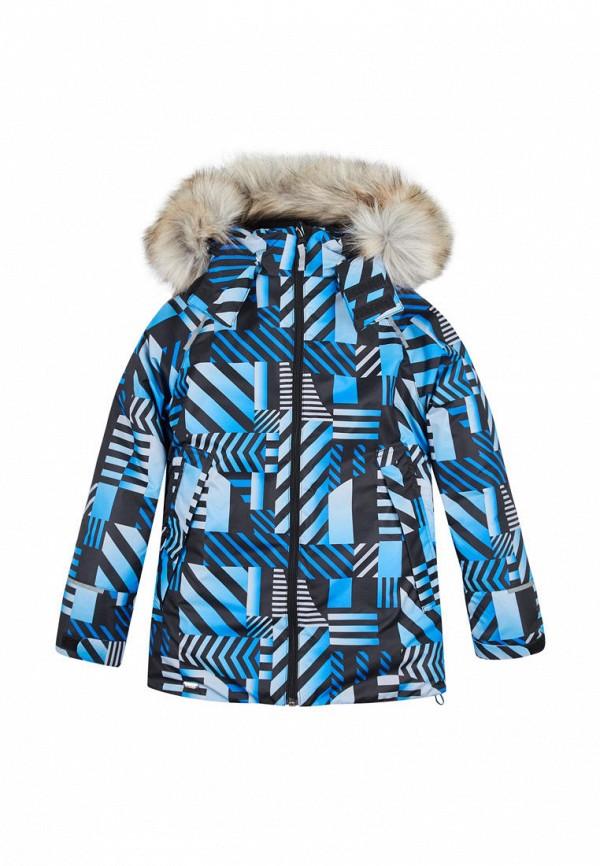 куртка бемби для мальчика, голубая
