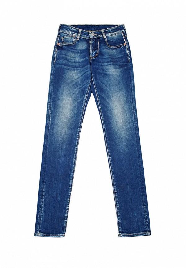 джинсы le temps des cerises для мальчика, синие
