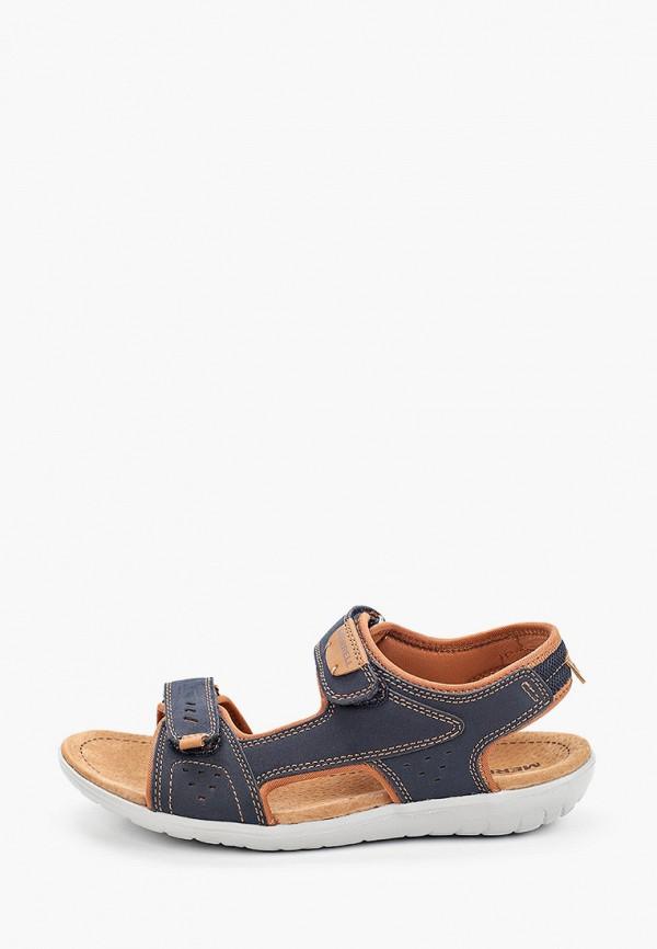сандалии merrell для мальчика, синие