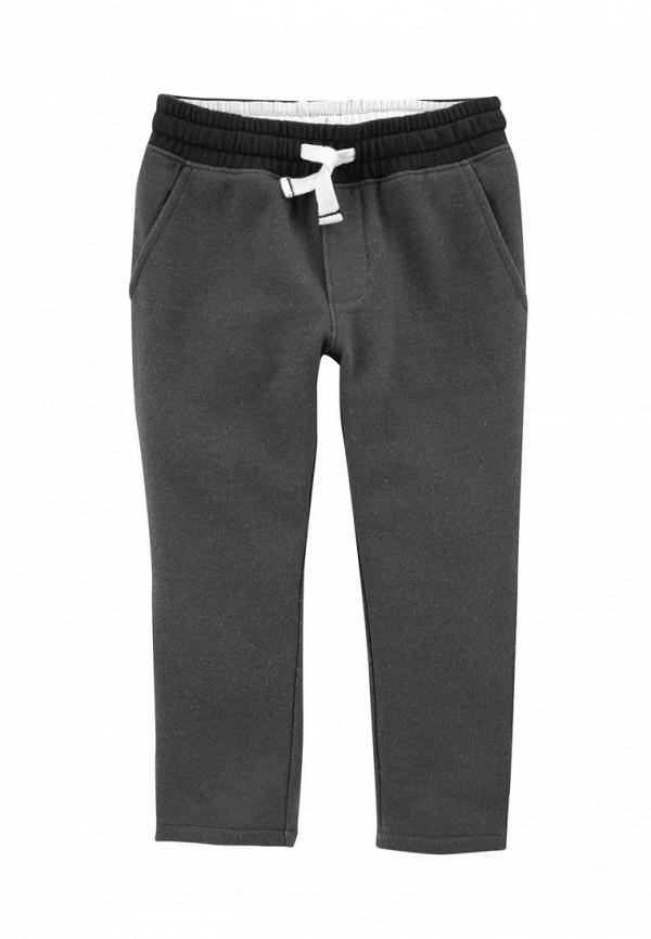 брюки carter's для мальчика, серые