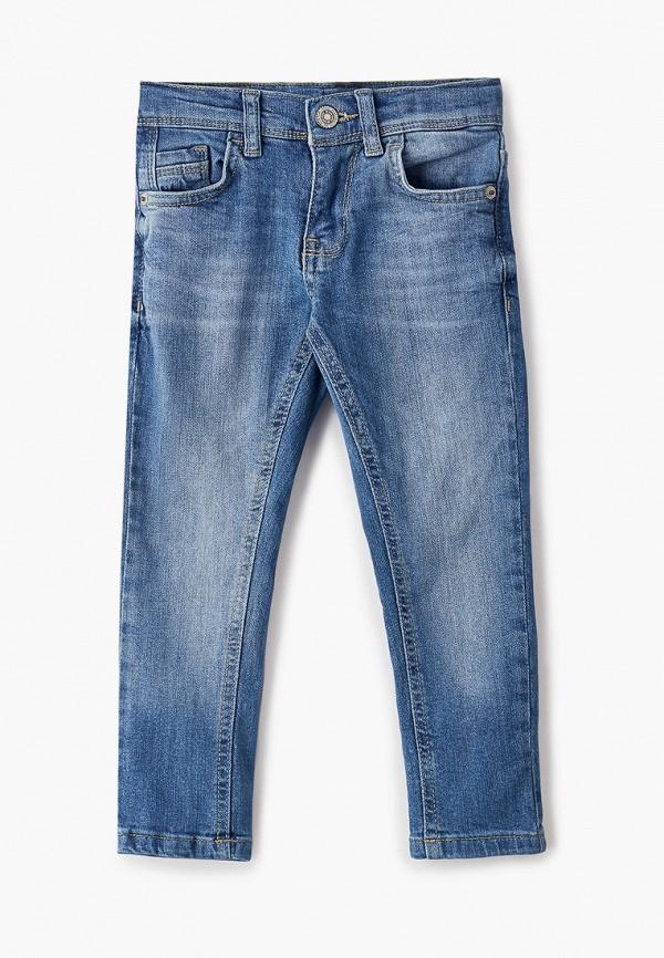 брюки defacto для мальчика, синие