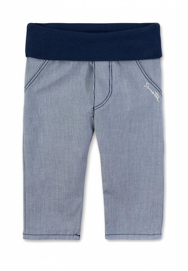 брюки sanetta для мальчика, синие
