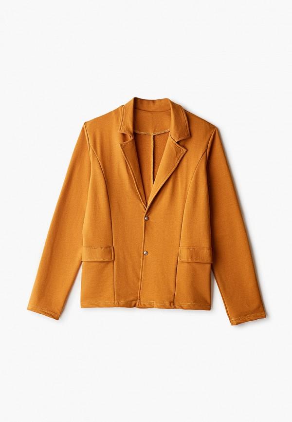 Пиджак Looklie Looklie  оранжевый фото