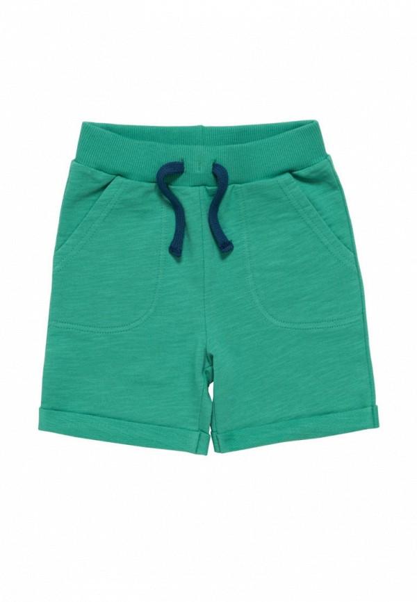 шорты artie для мальчика, зеленые