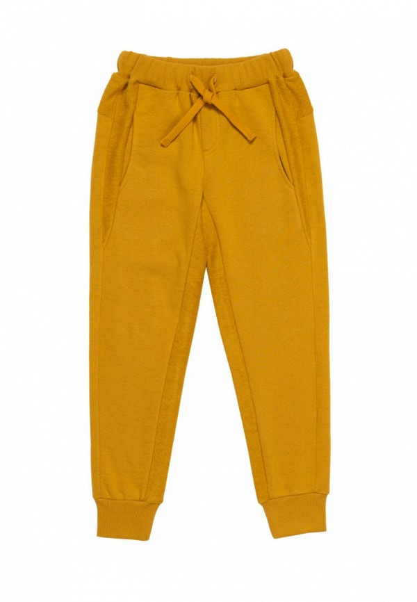 спортивные брюки artie для мальчика, желтые