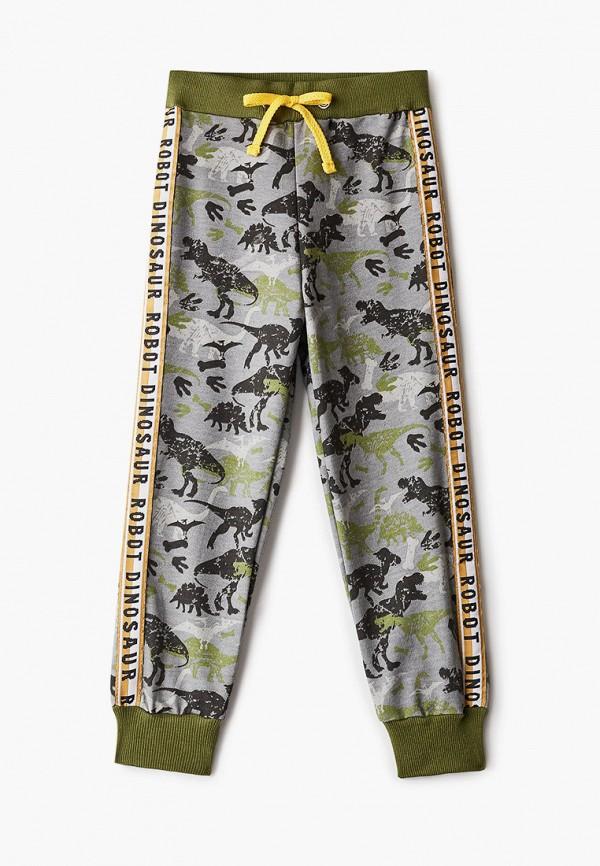 спортивные брюки котмаркот для мальчика, хаки