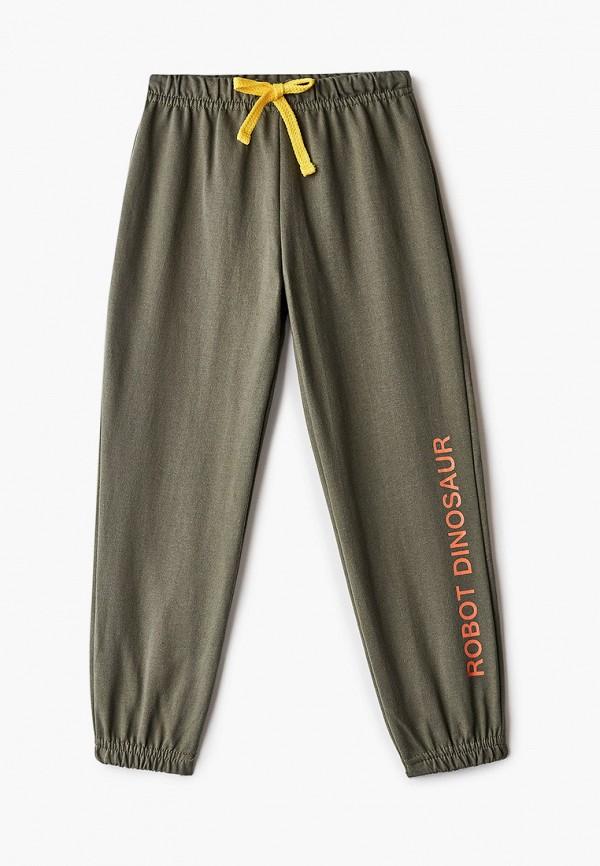спортивные брюки котмаркот для мальчика, серые