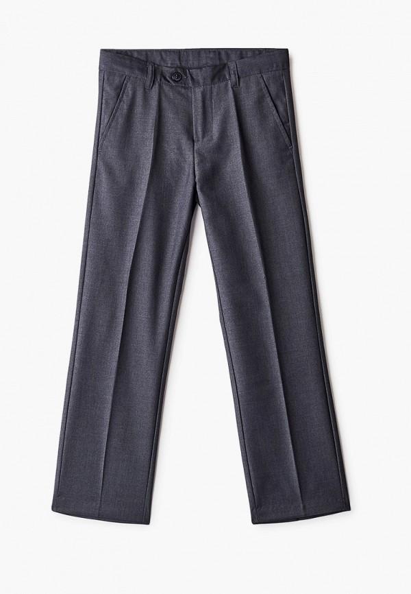 брюки acoola для мальчика, серые