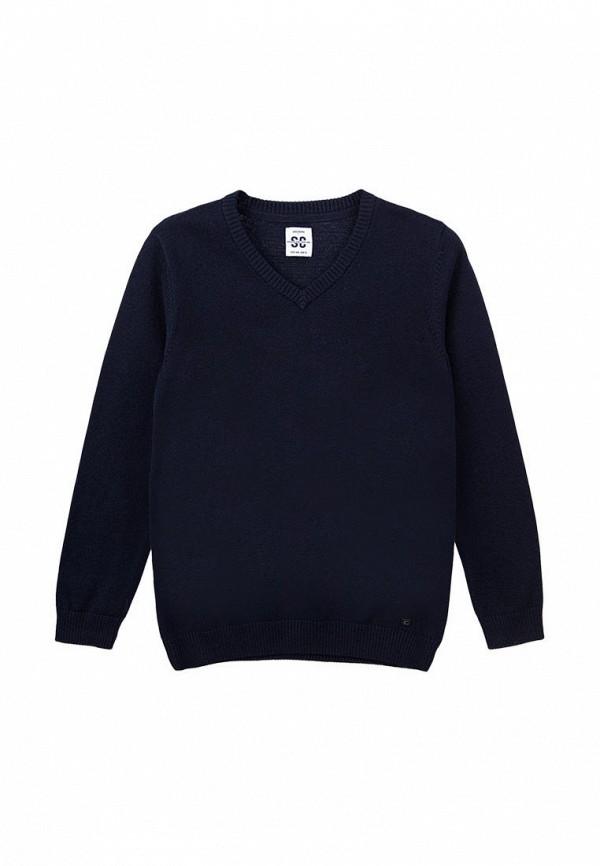 пуловер playtoday для мальчика, синий