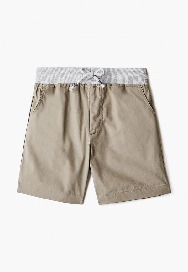 шорты sela для мальчика, хаки