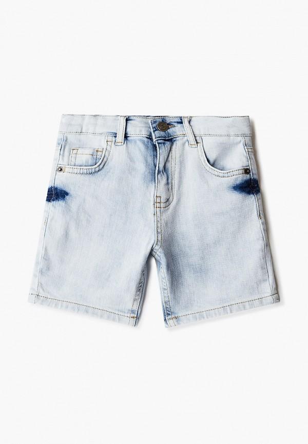 Шорты джинсовые DeFacto