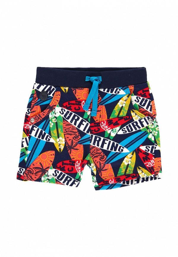 шорты boboli для мальчика, разноцветные