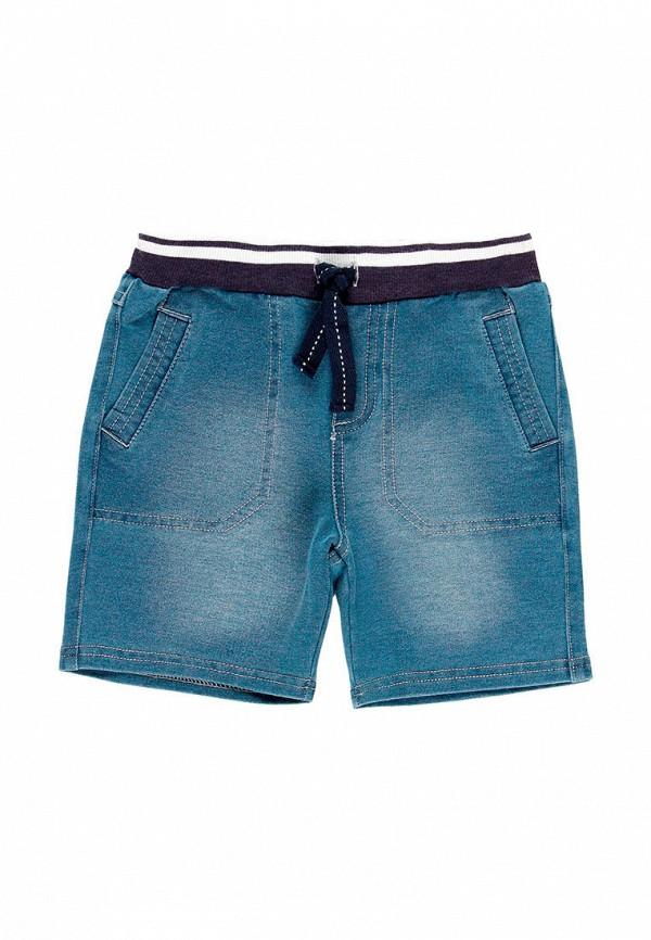 шорты boboli для мальчика, синие