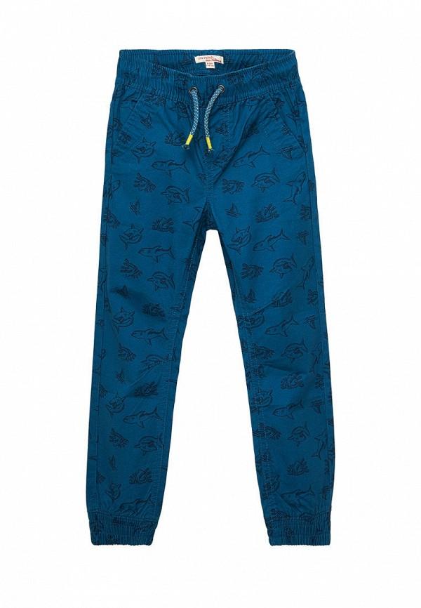 брюки du pareil au même для мальчика, синие