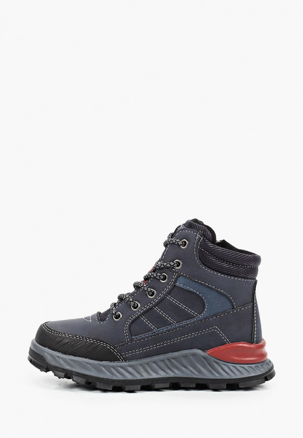 Ботинки T.Taccardi T.Taccardi  синий фото