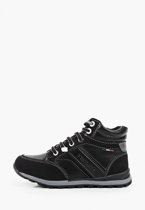 Ботинки T.Taccardi T.Taccardi  черный фото