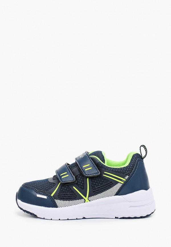 Кроссовки для мальчика TimeJump цвет синий
