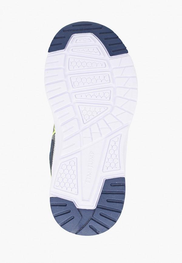 Кроссовки для мальчика TimeJump цвет синий  Фото 5