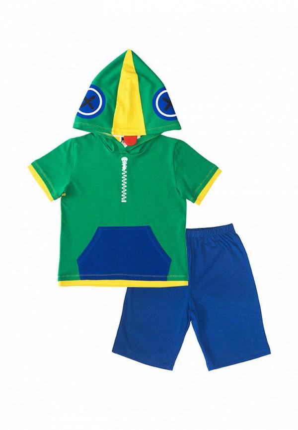 костюм chirks для мальчика, разноцветный