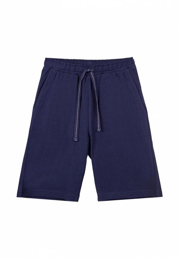 спортивные шорты playtoday для мальчика, синие